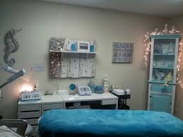 Day Spa Design Ideas Day Spa Massage Therapy Room Esthetician Room