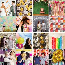 Photo Booth Background 16 Fun Photo Backdrop Ideas For Your Next Party Backdrops Photo