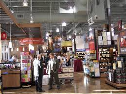 total wine kendall grand opening sfl district manager brent and vp
