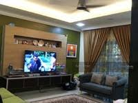2 Storey House Find Terraces Link Houses For Sale In Cheras Kuala Lumpur