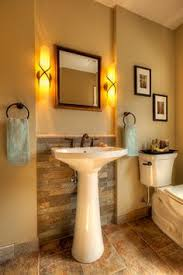 Small Basement Bathroom Designs The Finished Basement Basement Bathroom Thrifty Decor And
