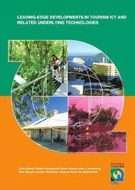 n ociation cuisine schmidt leading edge developments in tourism ict pdf available