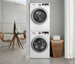 Bosch Laundry Pedestal Which Washer And Dryer Should I Choose The Cook U0027s Station