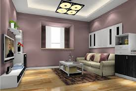 Living Room Wall Paint Colors Minimalist Living Room Wall Paint - Colorful walls living rooms