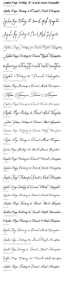 love these fonts cute tattoo com page 51 of 259 beautiful