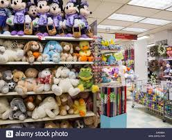 Easter Decorations Store traditional easter decorations display kmart nyc stock photo