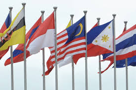 Flag Of Bengal Asean 2017 Year In Review The Asean Post