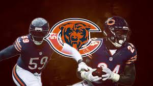 Chicago Bears Chicago Bears 2017 Nfl Season Hype