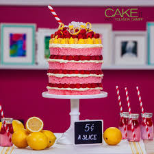 cake how to pink lemonade the visual cake how to cake it