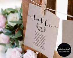 how to make table seating cards seating charts bliss paper boutique