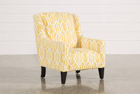 accent chairs karen accent chair living spaces