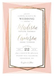 now you can foil all the things on your wedding invites a