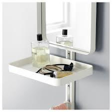 Bathroom Wall Mirror Cabinets by Bathroom Cabinets Algot Wall Upright Mirror Shelf Mirror With
