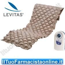 materasso antidecupito kit materasso antidecubito a bolle e compressore regolabile