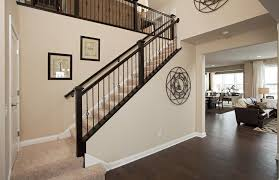 Shaw Engineered Hardwood Flooring Traditional Staircase With Metal Staircase U0026 Carpet Zillow Digs