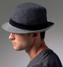 vogue patterns 8869 s hats