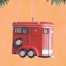 trailer ornament