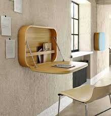 Wall Desk Folding by 13 Space Saving Wall Mounted Desks U2013 Vurni