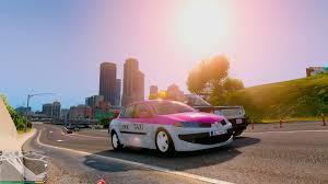 renault mexico renault mégane taxi mexico gta5 mods com