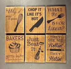 wonderful design kitchen wall decor ideas diy stickers metal
