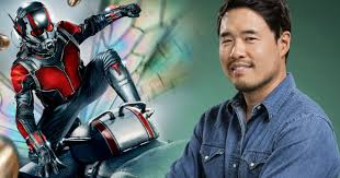 Randall Park Ant Man 2 Gets Randall Park As S H I E L D Agent Jimmy Woo Movieweb