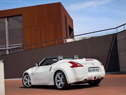 nissan 370z vs evo x nissan 370z roadster 2011 pictures information u0026 specs