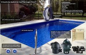 who makes the best fiberglass pool aquaserv pool spa inc what is included in the pool package aquaserv pool spa inc