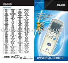air conditioner universal remote control kt 518 for a c buy air