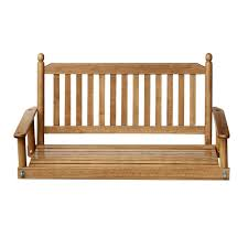 inspirations enjoy your all day with cozy wooden porch swings