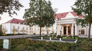 luxury 5 star hotel in gravenbruch frankfurt kempinski hotel