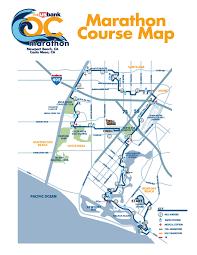 Dr Map U S Bank Oc Marathon Course Map Pdf