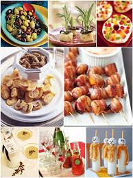 Foods For Christmas Party - christmas party easy appetizers and holiday cocktails party