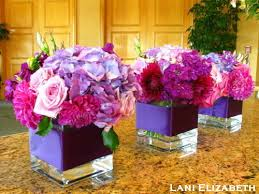 Vases For Centerpieces For Weddings Image Detail For Wedding In Palos Verdes California Flowers