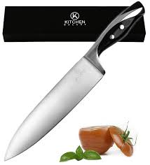 High Carbon Kitchen Knives by Top 10 Best Chef U0027s Knives In 2017 U2013 A Must Have Culinary For Every