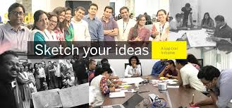 sketch your ideas and win your audience sap blogs