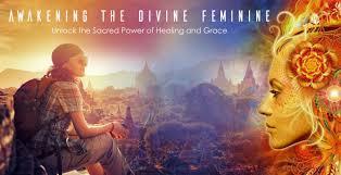 awakening the divine feminine deborah king