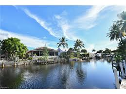 naples fl homes for sale u2013 gulf access waterfront homes naples fl