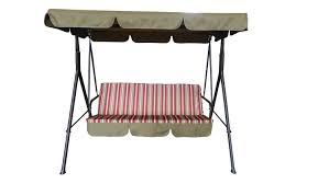 Deck Swings With Canopy Outdoor Patio Chandelier Lighting