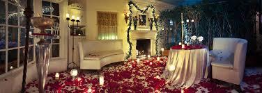 romantic room romantic packages il cielo