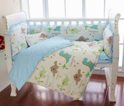 Dinosaurs Curtains And Bedding by Dinosaur Baby Bedding Aussiebuby Baby Bedding Crib Cot Sets 9