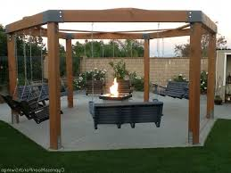 Firepit Swing 1000 Ideas About Pit Swings On Pinterest Pit Seating