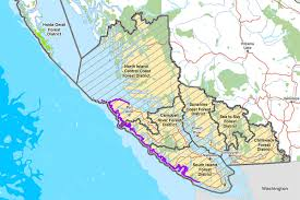 Wildfire Map Kamloops by Update City Of Campbell River Follows Coastal Fire Centre In