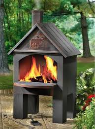 deck fireplace pictures 5 tips to install a fireplace on your deck