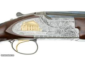 browning robert e lee heritage citori 12 gauge