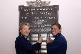 breaking barriers air force u0027s 70th birthday november