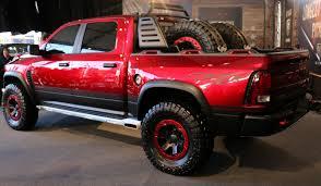 Ford Raptor Competitor - ram rebel trx concept concept trucks pinterest ram rebel