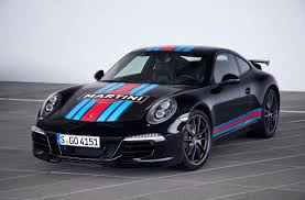martini porsche rsr porsche 911 martini racing edition u2013 details and photos