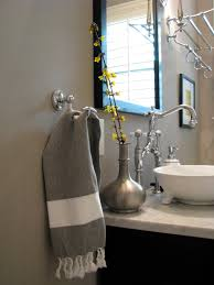 Bathroom Towel Decorating Ideas by Download Guest Bathroom Decorating Ideas Gurdjieffouspensky Com