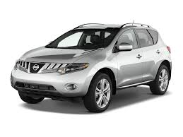 nissan rogue awd system 2010 nissan murano sl awd editors u0027 notebook review automobile
