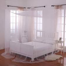 bedroom canopies bed canopies you ll love